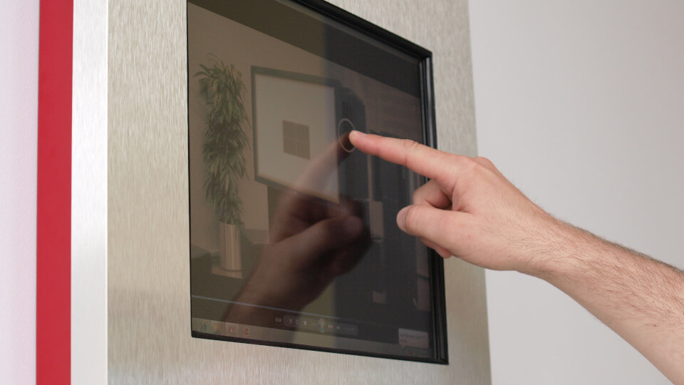 Touchscreens - Products